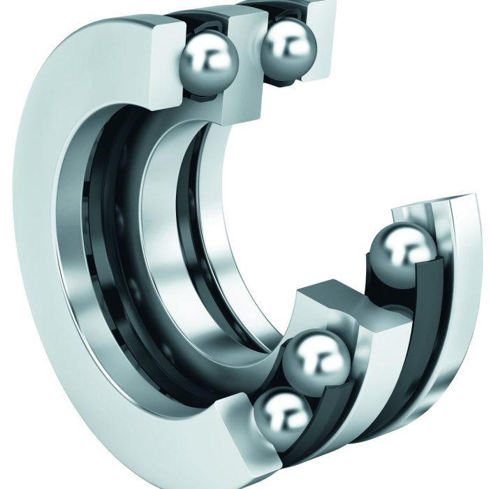 FAG 5 PC Ball Thrust Bearing Supplier
