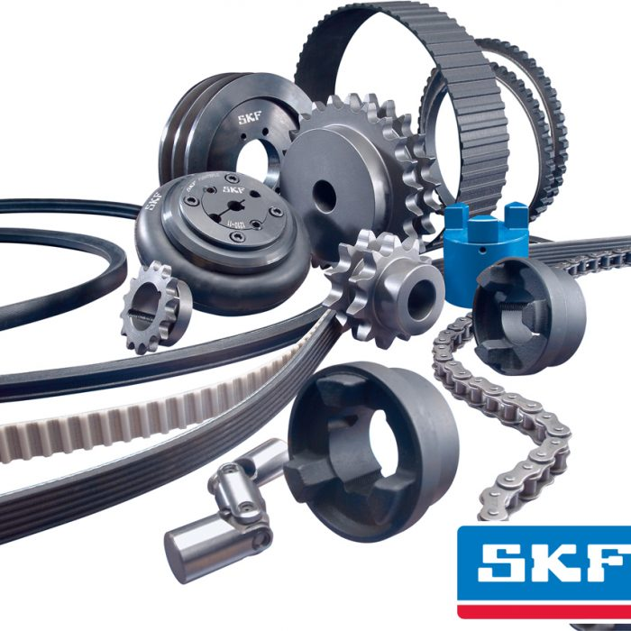 SKF Power Transmission Supplier