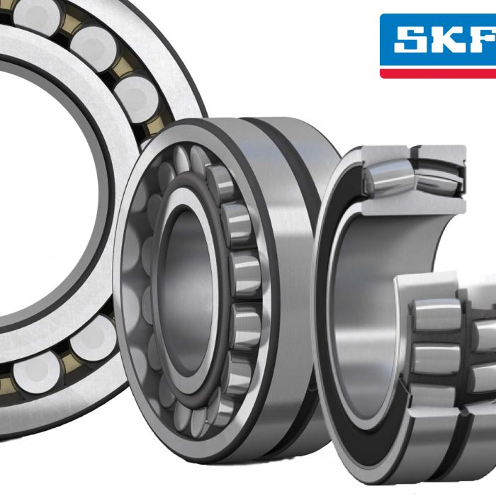 SKF- Spherical Roller Bearings Supplier