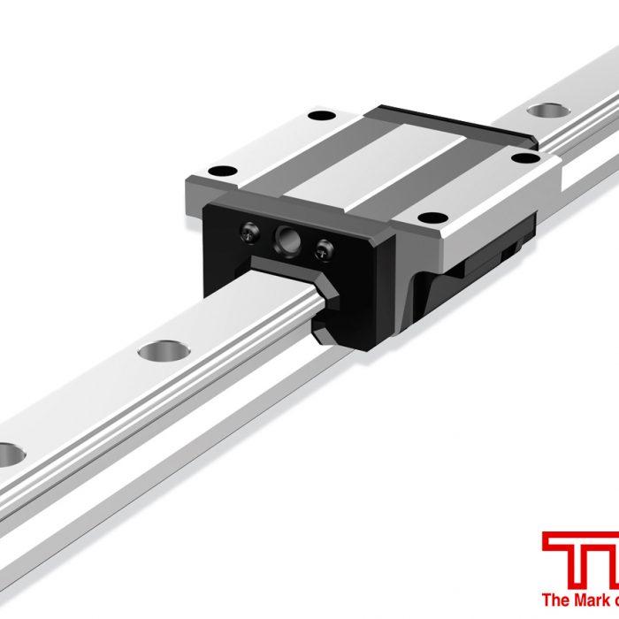 THK Linear Bearings Supplier