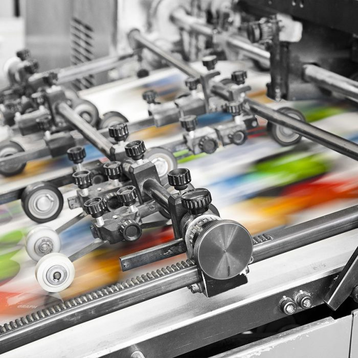 Commercial Printing in Northern Ireland and UK