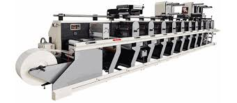 Nilpeter Printing NI