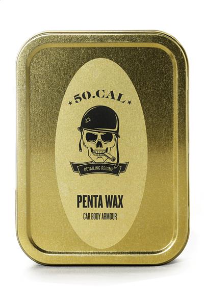 pentawax packaging