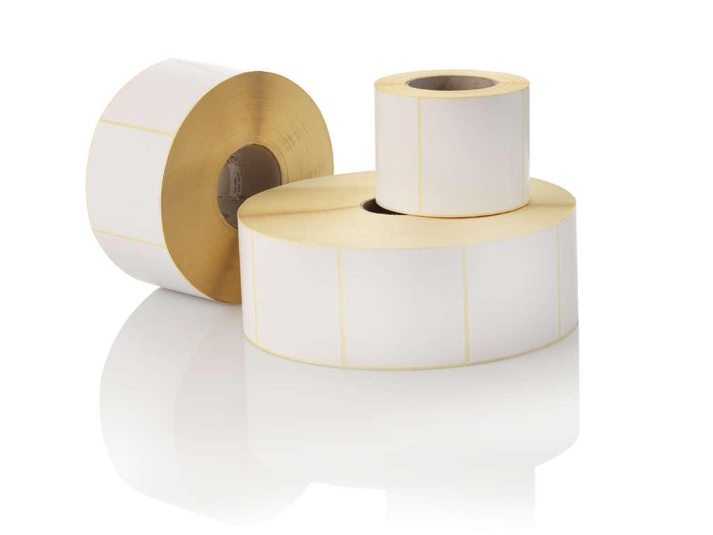 Blank Label Supplier Northern Ireland and UK