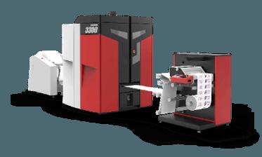 Xeikon Digital Printing