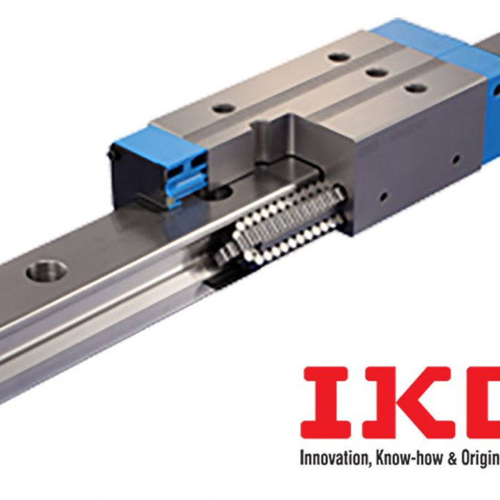 IKO Linear Picture